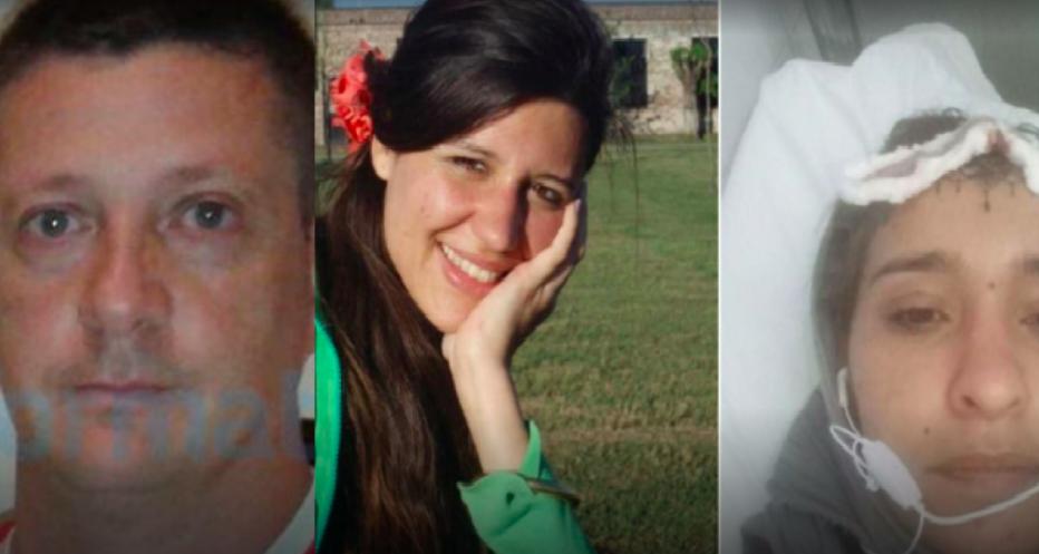 Habló el hombre acusado de tener a María Cash encerrada en Quijano