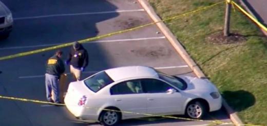 Horror: una nena de tres años le disparó a su madre embarazada