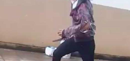 Corrientes: alumno hirió a dos compañeros con un cuchillo en el patio de la escuela