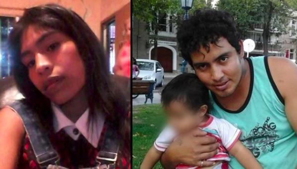 Habló el padre que mató a su bebé porque rompió el televisor: «Se me fue la mano»