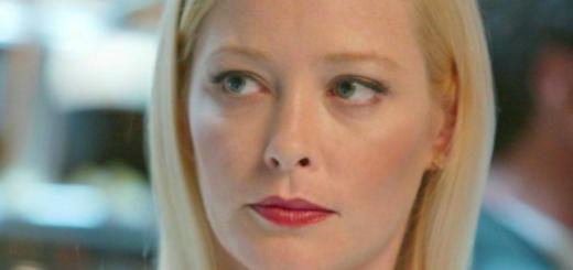 Conmoción en el mundo del espectáculo:: encontraron muerta a la actriz Pamela Gidley