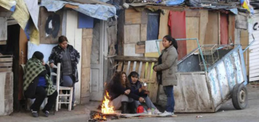 Una familia tipo necesitó $17.867 en marzo para no ser pobre