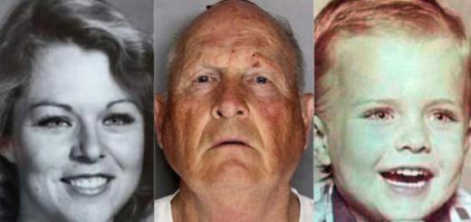 """Un inocente purgó 38 años tras las rejas por un crimen que no cometió y que pudo haber sido obra del """"Golden State Killer"""""""