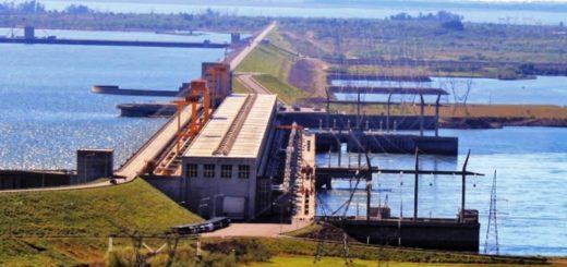 La EBY informó sobre el estado del Río Paraná