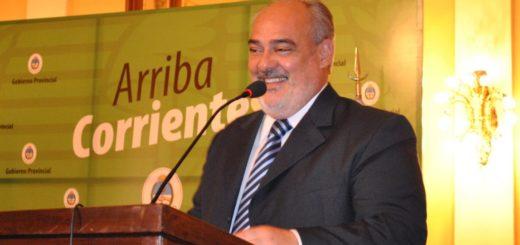 Piden que la justicia federal continúe la investigación contra el ex diputado nacional y gobernador correntino Ricardo Colombi