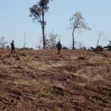 Inspectores de Control Forestal analizan en una mesa de trabajo con el ministro de Ecología proyectos de mejoras en el sistema y para el fortalecimiento de las condiciones laborales