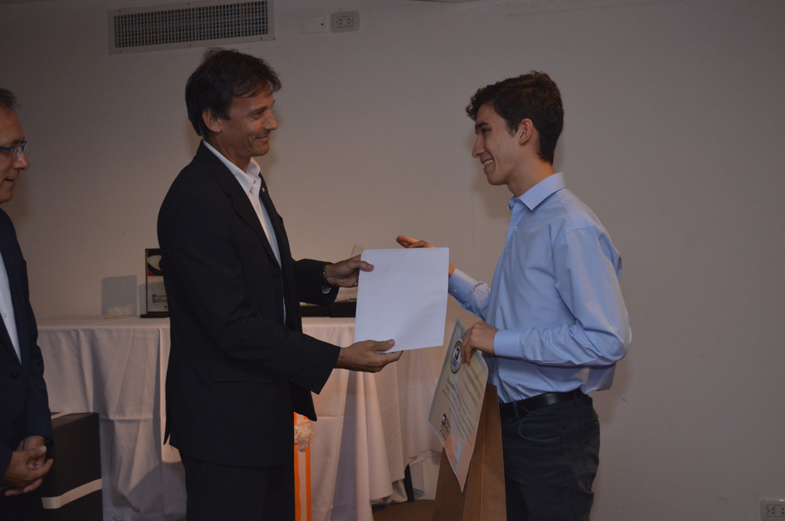 En el marco del 18° aniversario de Misiones Online, premiaron y distinguieron a empresas misioneras y estudiantes de todo el país