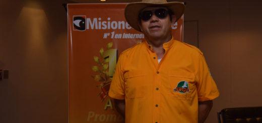 """Misiones Online #18 Aniversario: Iguazú Jungle fue una de las elegidas como """"Empresa Misionera Modelo"""""""