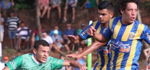 El domingo Mitre recibe a Estudiantes por la primera final del Federal C