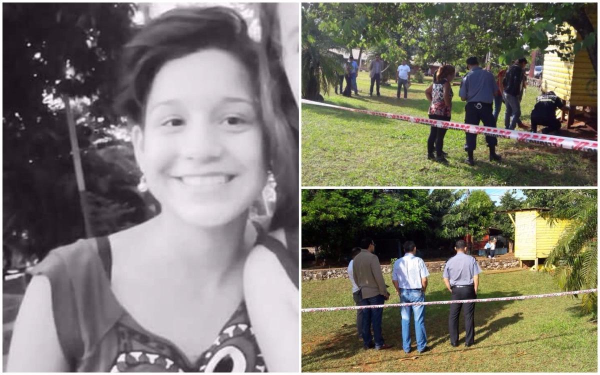 Femicidio en Iguazú: decidieron elevar a juicio la causa por el asesinato de la joven María Belén Rivas