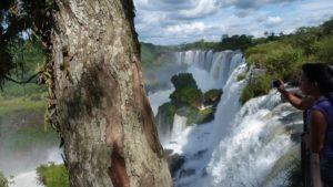 Dictarán en mayo una diplomatura intensiva en Periodismo Turístico en Iguazú