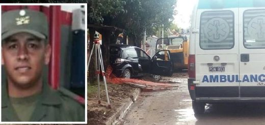 Un gendarme recibió dos balazos en la cabeza y un delincuente fue abatido durante un feroz tiroteo en Buenos Aires