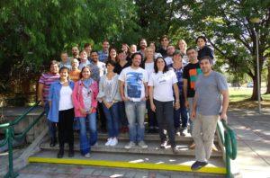 Científicos de Misiones participan en un proyecto nacional inédito para categorizar y conservar los mamíferos argentinos