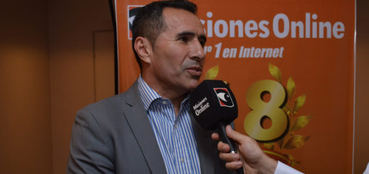 """Juan Carlos Espinoza, gerente de HCI SA: """"En Turismo, necesitamos ser competitivos y las condiciones en el país no fueron muy favorables aún para lograrlo"""""""