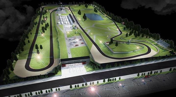 El TC vuelve a Posadas y las entradas las adquirís en Compras Misiones: Confirmaron un proyecto para iluminar el autódromo Rosamonte