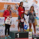 Se realizó con éxito la 5º Maratón de TECHO y ya se preparan para la Colecta Nacional