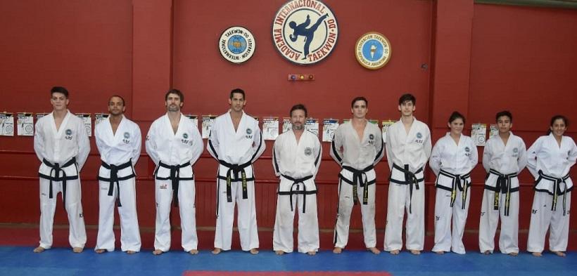 Taekwondo: doce misioneros viajan al selectivo de Buenos Aires con vistas al mundial de Alemania