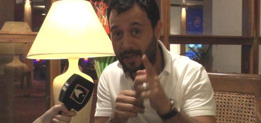 """Lucas Sugo adelantó su show en Espacio UMMA: """"Será una noche inolvidable"""""""