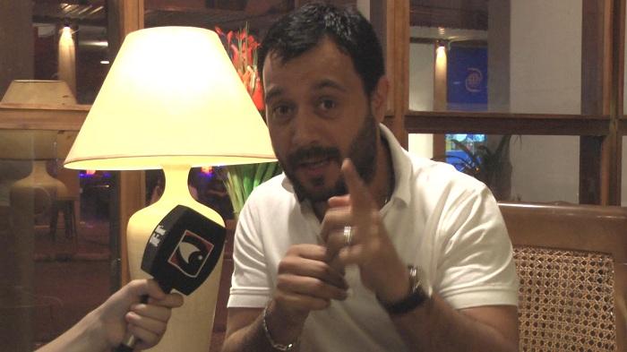 Lucas Sugo adelantó su show en Espacio UMMA: «Será una noche inolvidable»