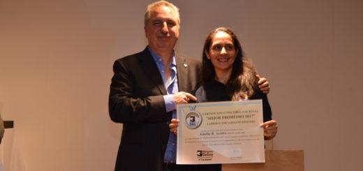 Misiones Online #18 Aniversario: Estudiantes de Corpus y Santo Pipó son los ganadores de la Beca HCI SA por Mejor Promedio de Carreras Terciarias