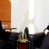 El gobernador Hugo Passalacqua recibió al presidente Mauricio Macri en el inicio de su visita a Misiones