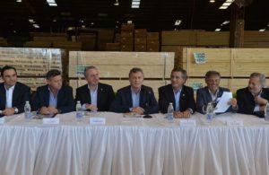 Nuevas líneas de crédito del BICE para Pymes foresto-industriales apuntan a modernizar su tecnología y recuperar mercados