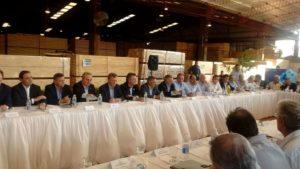 La Nación destinará 400 millones de pesos a saldar deudas de planes forestales este año