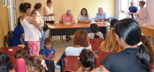 El IPRODHA dará atención excepcional de viviendas a 14 familias de la Chacra 239 de Posadas