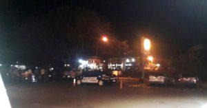 San Vicente: Por orden de la Justicia, la Policía detuvo a inspectores de Ecología por denuncia de cohecho