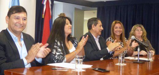 Legislatura: la Escuela de Robótica y la CAMEM firmaron un acuerdo que permitirá brindar talleres a jóvenes misioneras