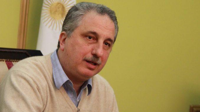 Passalacqua anunció que el sábado 16 de junio adelanta el pago del aguinaldo para activos y pasivos