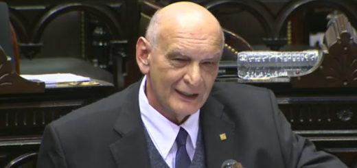 """Pastori: """"Lamentamos que la oposición haya rechazado la propuesta concreta de bajar el IVA a las tarifas"""""""