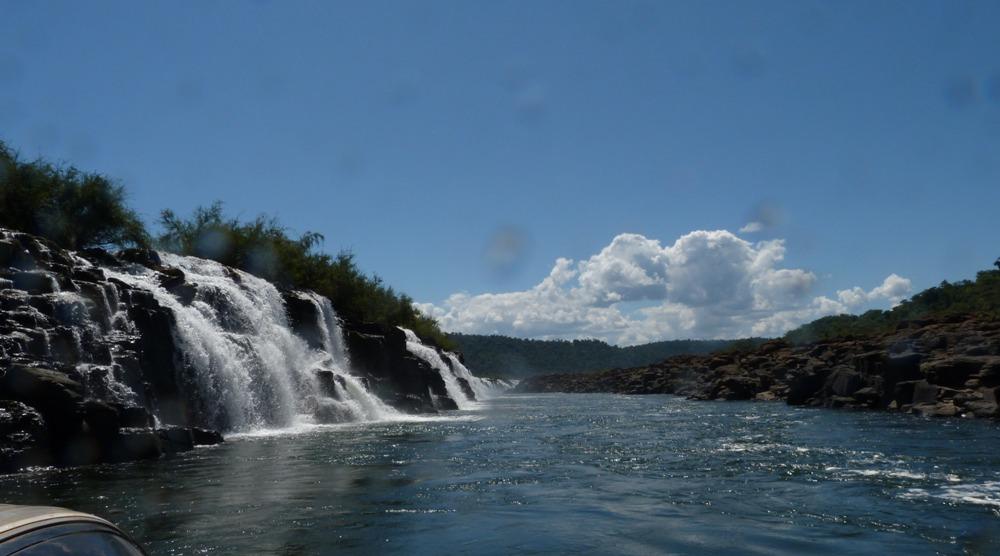 Posadas a tan solo una hora de los Esteros del Iberá, el mayor humedal de la Argentina