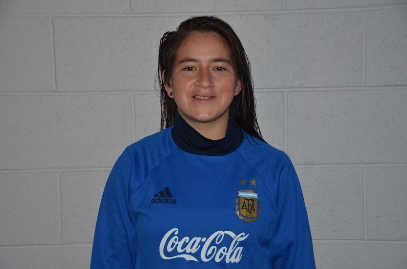 Fútbol femenino: La selección Argentina se instaló en Chile para la Copa América con las misioneras Yamila Rodríguez y Milagros Otazú