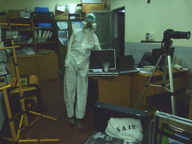 EXPEDIENTES: Un viaje al corazón de las investigaciones judiciales