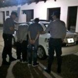 Investigación: tres jóvenes intentaban vender elementos de dudosa procedencia vía Facebook y fueron detenidos por la Policía