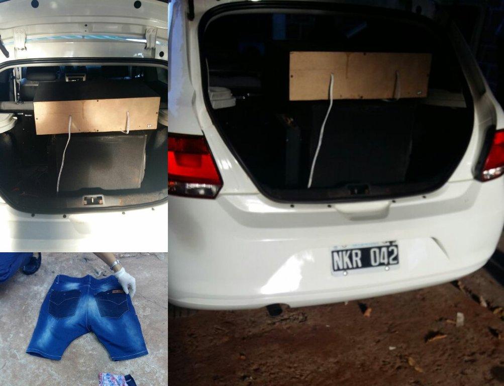 Empleado de lavadero posadeño confirmó que el auto del presunto violador Sotelo estaba lleno de sangre