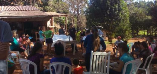 Nena violada en Pozo Azul: los vecinos se reúnen hoy a pedir justicia