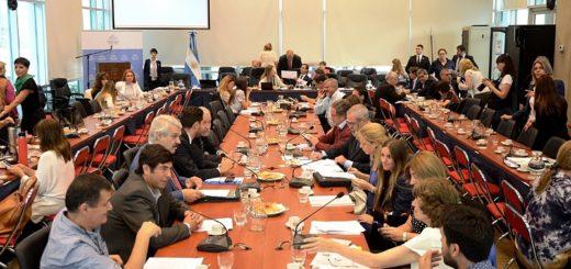 VIVO: Con 42 expositores intercalados, retoman el plenario para debatir el aborto