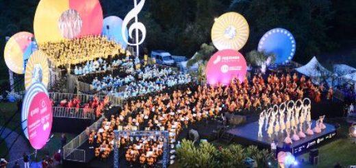Se acerca el Iguazú en Concierto: el gran evento musical de la ciudad de las Cataratas ya tiene a los ganadores de la Audition 2018