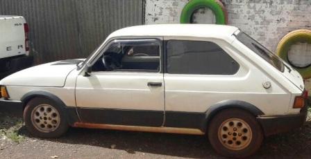 Operativo vial: Automóvil secuestrado y sus ocupantes detenidos