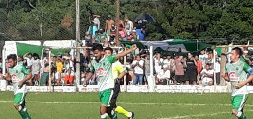 Federal C: El Timbó se hizo fuerte en Santo Pipó y será rival de Mitre en la semifinal