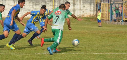 Federal C: Mitre goleó a un desorientado Timbó y ya piensa en la final
