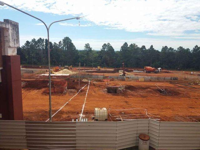 """Iguazú: """"El nuevo aeropuerto estará en sintonía con lo que ofrecemos en el destino, donde nos esforzamos por brindar excelencia y alta calidad"""""""