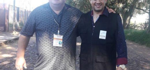 """Daniel Domínguez, el misionero que fue observador internacional en las elecciones de Paraguay, calificó los comicios como """"absolutamente transparentes"""""""