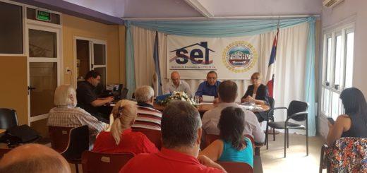 Posadas fue sede del X Congreso Nacional de la Federación Argentina de Trabajadores de Vivienda