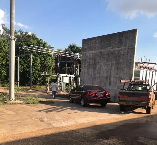 Tras apagón en algunas zonas de Posadas, Emsa reparó las 12 líneas afectadas
