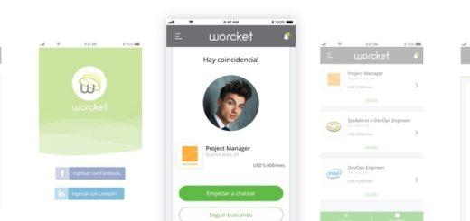 Worcket: la red social argentina creada para buscar empleo