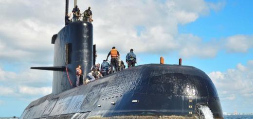 "ARA San Juan: un empresario venezolano que quiere buscar al submarino dijo que ""pasaron cien veces por arriba"""