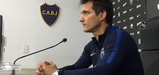 Con la necesidad de un triunfo para mantener la punta, Boca recibe mañana a Newell`s